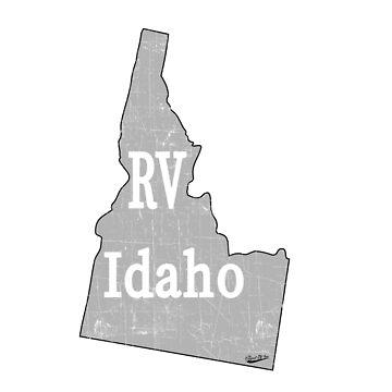 RV Idaho and try some fry sauce by originalrvline