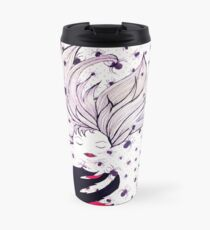 Out Come the Spiders Travel Mug