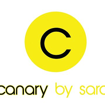 Canary by Sara by DrawingMaurice