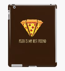 Diamond Pizza iPad Case/Skin