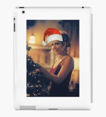 Have a Buffy Christmas iPad Case/Skin