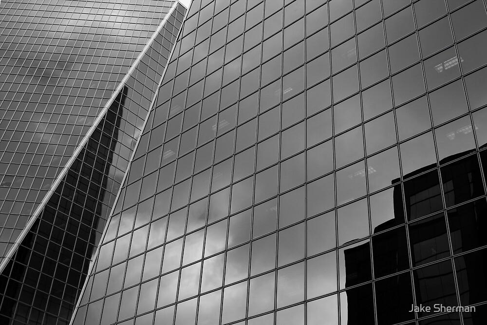 buildings by Jake Sherman