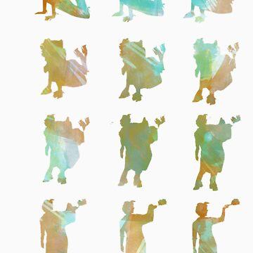 13lisa's :: Progress by 13lisas