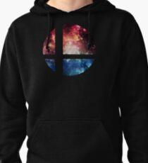 Super Space Bros. || SSB logo Pullover Hoodie