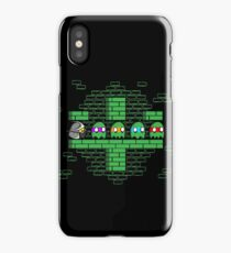 Teenage Mutant Ninja Ghosts iPhone Case/Skin