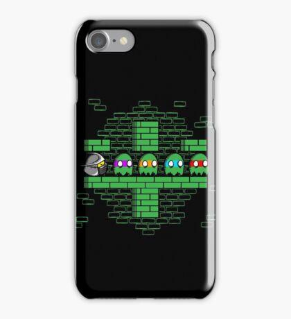Teenage Mutant Ninja Ghosts iPhone Case/Skin