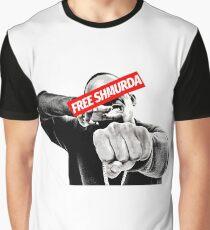 Bobby Shmurda Rap Hip Hop Graphic T-Shirt