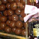 An Adult in The Candy Store by debbiedoda