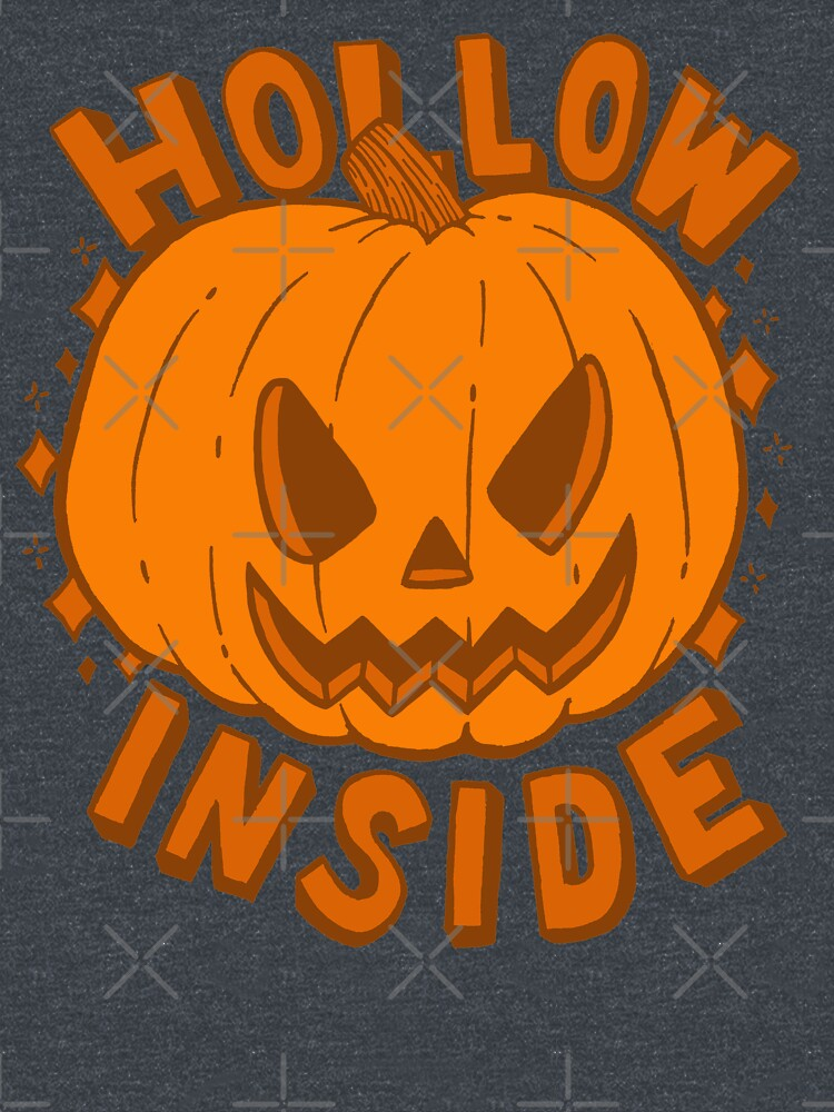 Hollow Inside by doodlebymeg