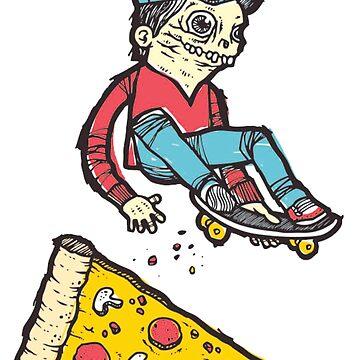 Skater life - Skateboard life - Skate - Skater Shirt - Skate t-shirt - Skate Tee - Skate Art - Skaters - Board life - Skate Park by happygiftideas