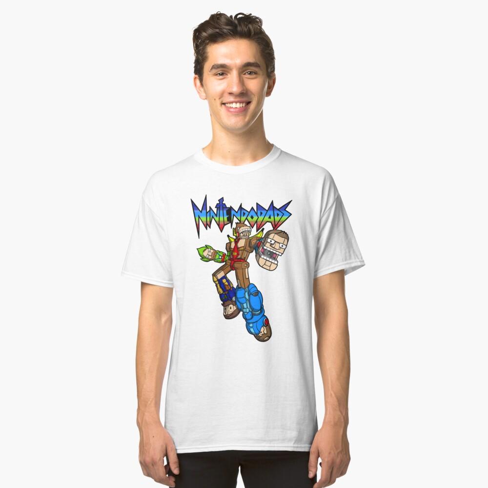 Vol-tendoDads Classic T-Shirt