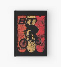 Cuaderno de tapa dura Truco de BMX