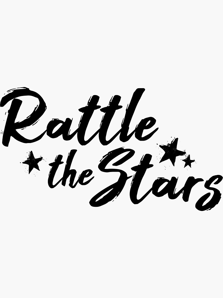 Rattle the Stars by TheFroon