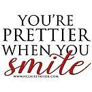 Prettier when you smite by FFSMedia