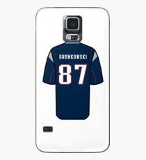 Rob Gronkowski Jersey Case Skin for Samsung Galaxy fc588c30e