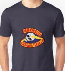 Electric Eliminators - The Warriors  Unisex T-Shirt