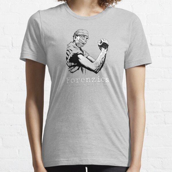 Forenzics - Freaky Clean Essential T-Shirt