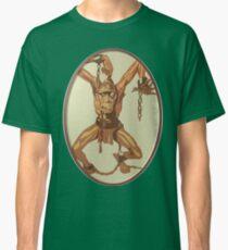 Shackled Prisoner Classic T-Shirt