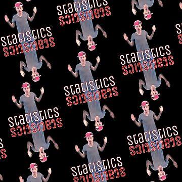 Statistics in the Dark by Staceylovecats