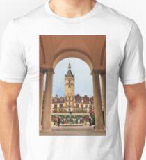 Schwerin Palace - Mecklenburg-Vorpommern, Germany T-Shirt