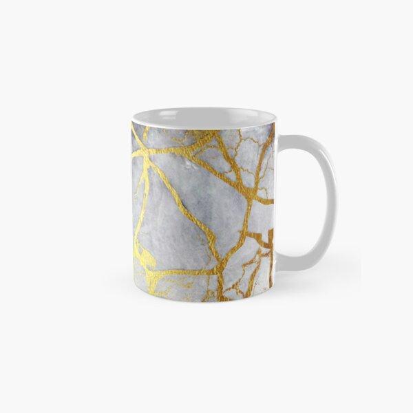 KINTSUGI :: Reconnaître la beauté Mug classique