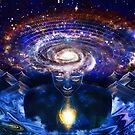 Cosmic Consciousness by Shmuel Bell
