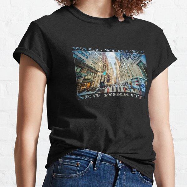 Wall Street Classic T-Shirt