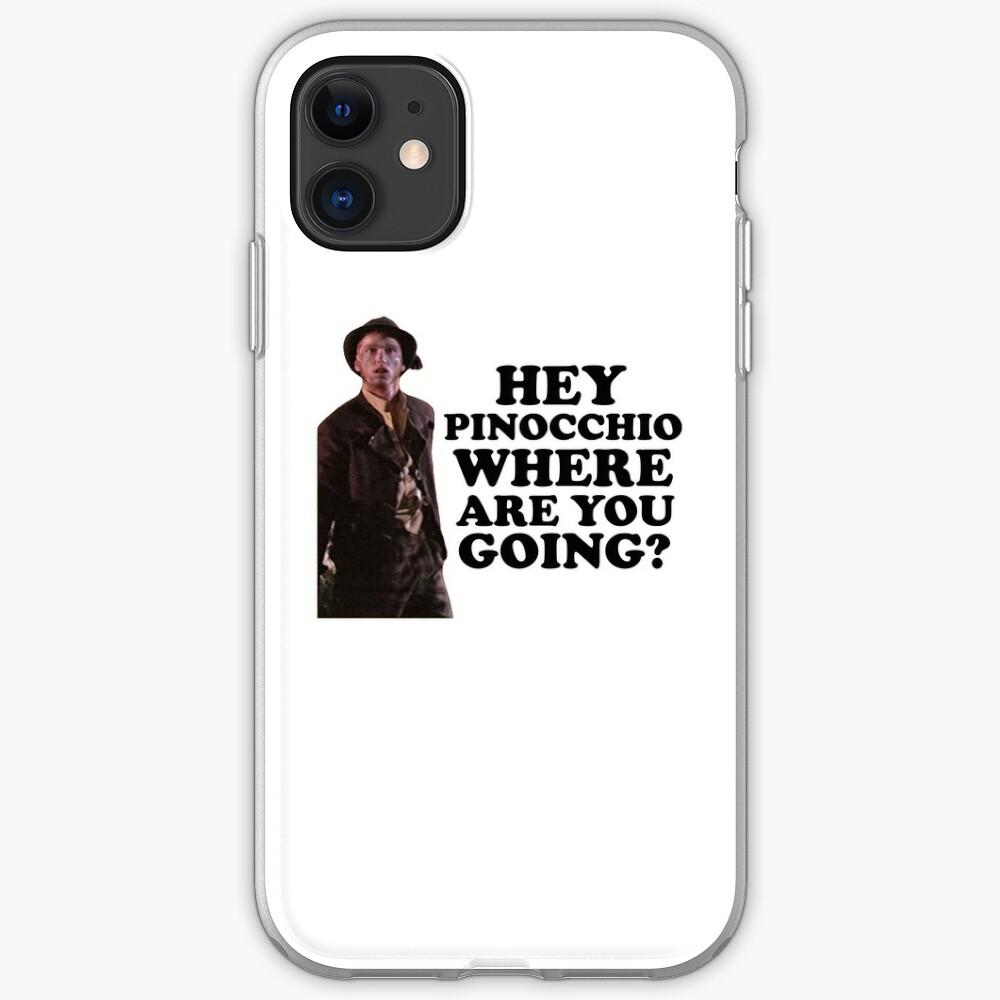 BURBS iphone case