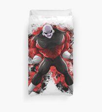 Dragon Ball Z | Jiren Duvet Cover
