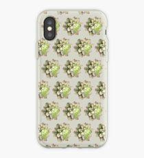 Echeveria iPhone-Hülle & Cover