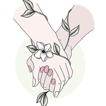 Together by barlena