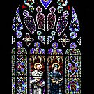 Stained Glass by Heather Thorsen