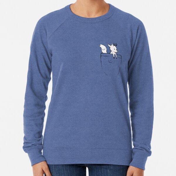 Pocket Twig  Lightweight Sweatshirt