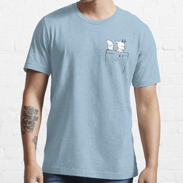 Pocket Twig  Essential T-Shirt