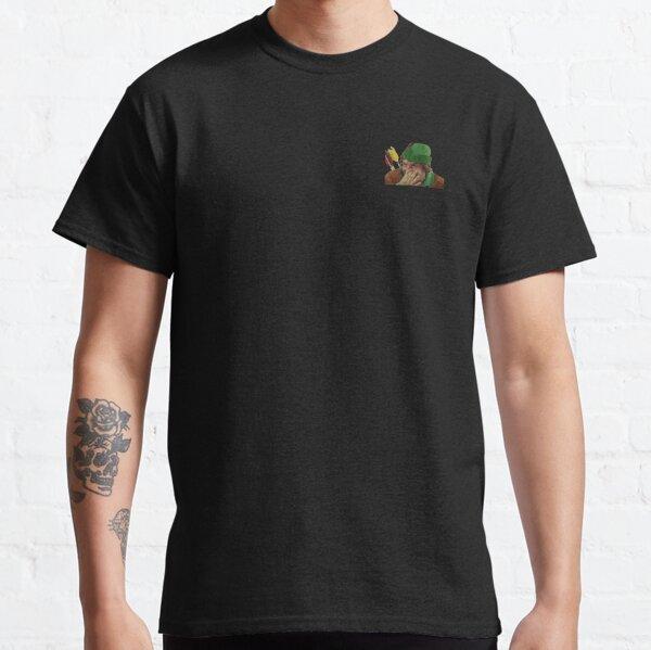 Noël OSS 117 T-shirt classique