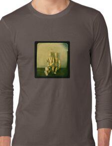 a stilted companionship Long Sleeve T-Shirt