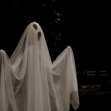 Post Ghost by johna