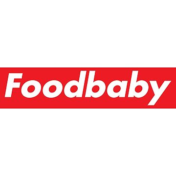 Foodbaby Supreme by lukassfr