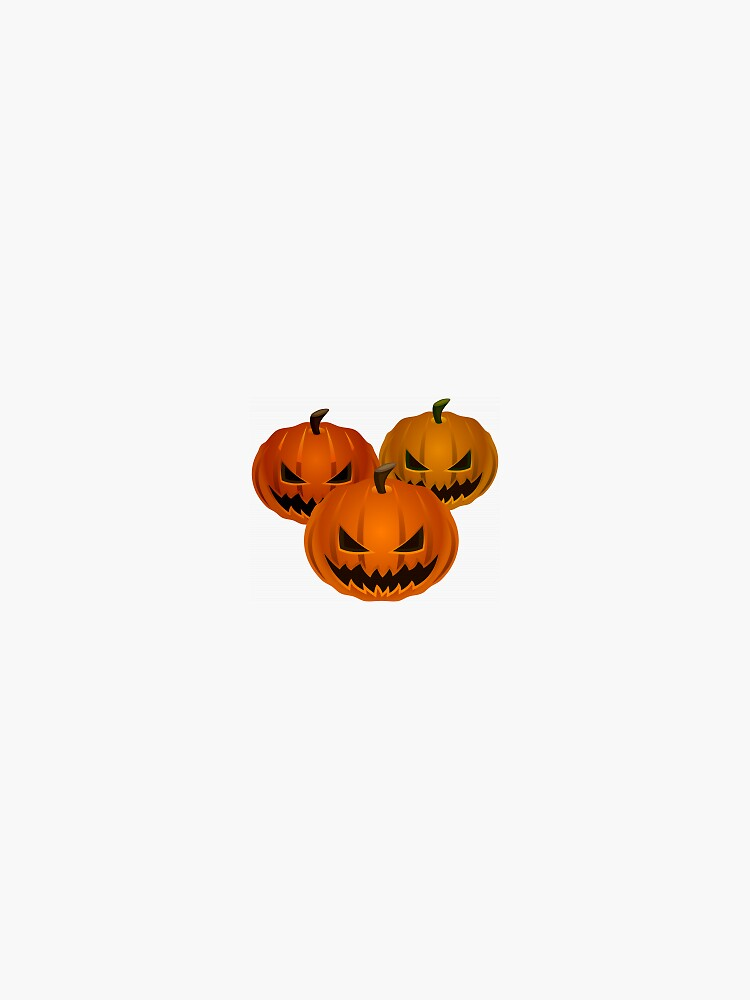 #halloween #pumpkin #orange #autumn #holiday #isolated #lantern #october #evil #face #white #jackolantern #horror #scary #jack #decoration #spooky #3d #vegetable #illustration by znamenski