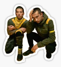 We Are Banditos Sticker