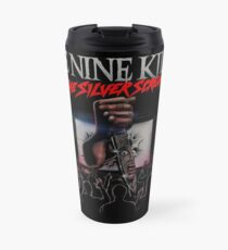 ice nine kills the secret scream pertelon Travel Mug