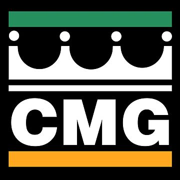 Conor McGregor 'CMG'  by MillSociety