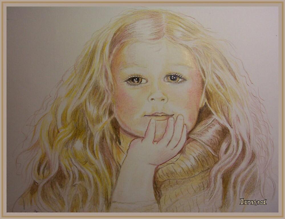 Portrait 2 by Noel78