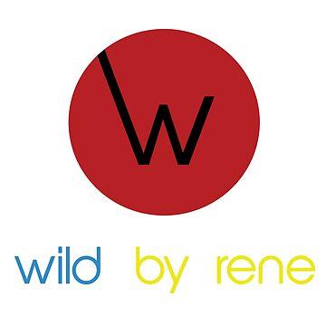 Wild by Rene by DrawingMaurice