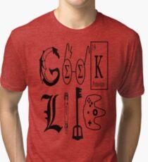 Geek Life Tri-blend T-Shirt