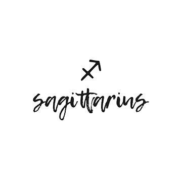 Sagittarius by ArielClark93