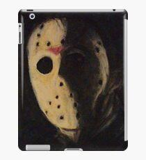 Voorhees iPad Case/Skin