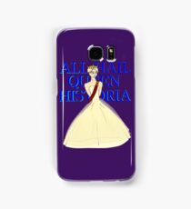 All Hail Queen Historia Samsung Galaxy Case/Skin