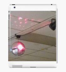 Disco Ball iPad Case/Skin