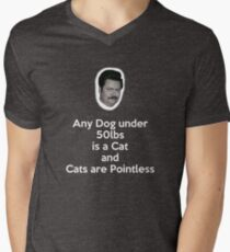 Dogs and Cats T-Shirt